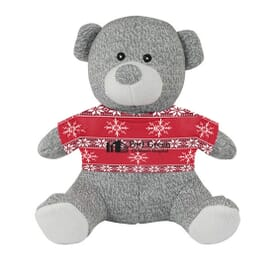 Chelsea Teddy Bear Co.™ Knitted Teddy-Sublimated Tee