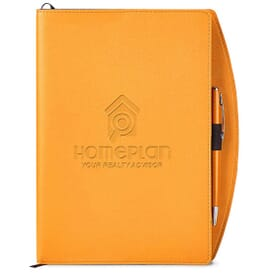 Neoskin® Refillable Journal and Pen Combo